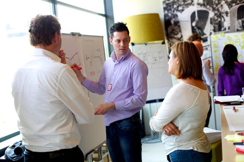collaboration développement