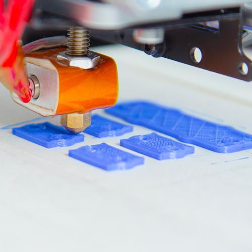 prototypage impression 3D