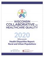 WCHQ 2020 Health Disparities Report
