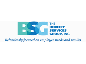 The Benefit Services Group Inc. logo