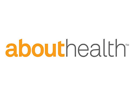 About Health Logo