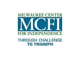 Milwaukee Center for Independence Logo