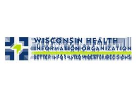 Wisconsin Health Information Organization Logo
