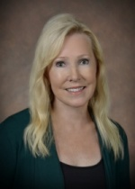 Mary Gordon, Clinical Information Manager
