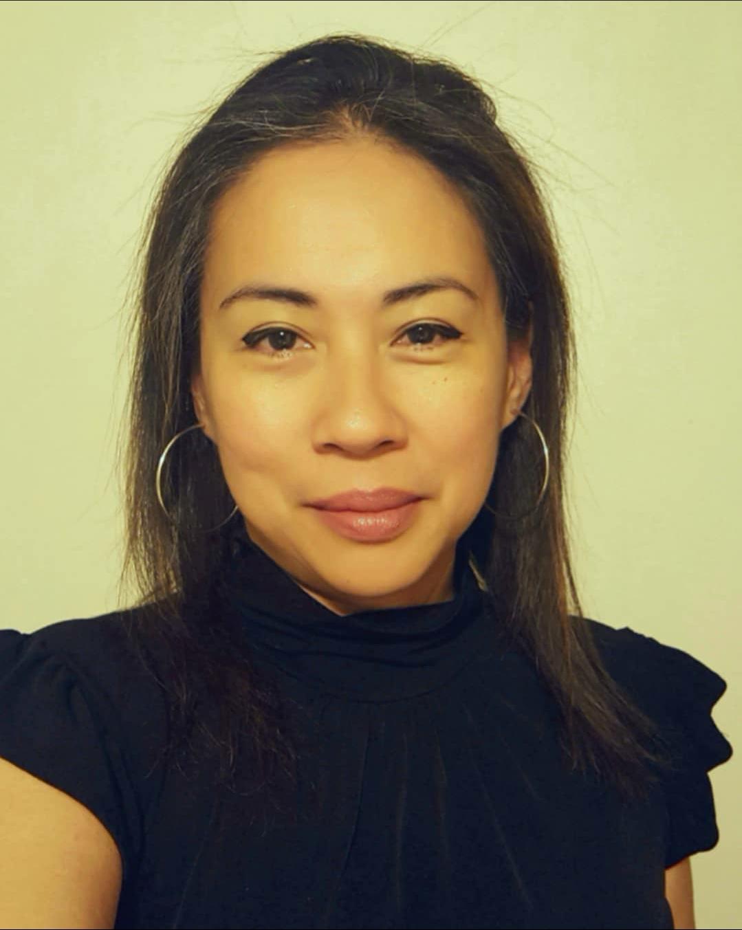 Tessa Smelzer, Executive Assistant