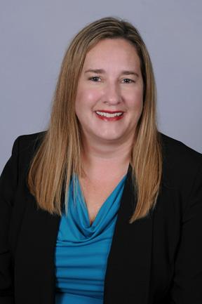 Sheryl Pierce, Quality Improvement Specialist