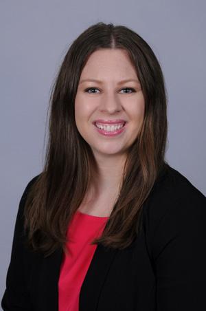 Cara Winsand, Director of Practice Transformation