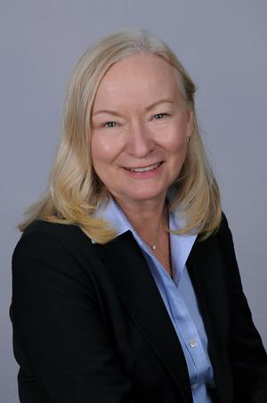 Mark Kay Fahey Director of Membership