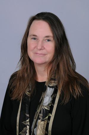 Jenifer Koberstein, Oral Health Program Manager