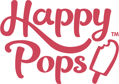 Happy Pops Logo
