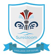 Surebloom Logo