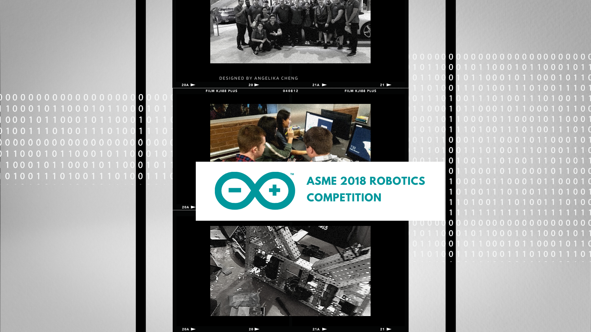 Images of my Robotics Competition