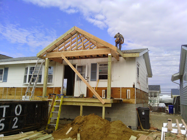 Property Maintenance by NJ Home Repairs