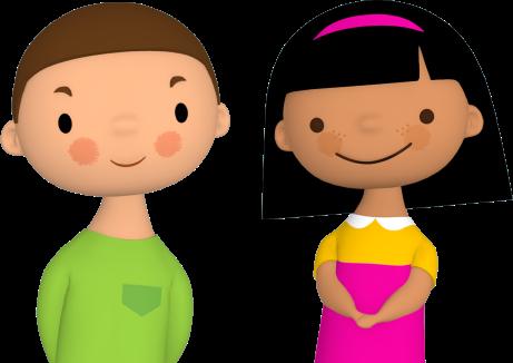 kids in grades k-5 get supplemental educational content online