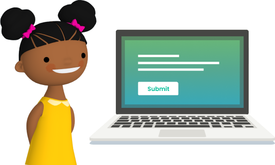 teachers can submit content and monetize