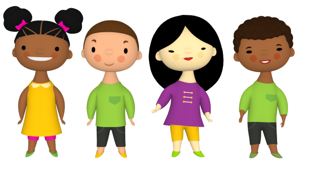 Addressing the growing educational gap through diversity and inclusion for all kids