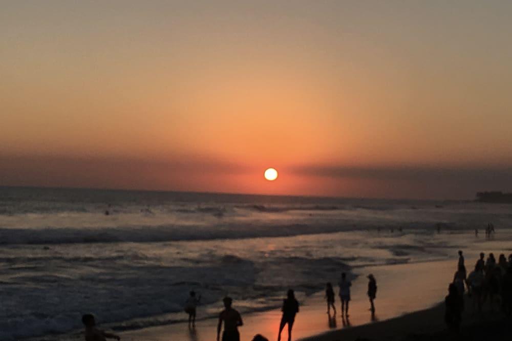 Sunset Canggu - Indonésie