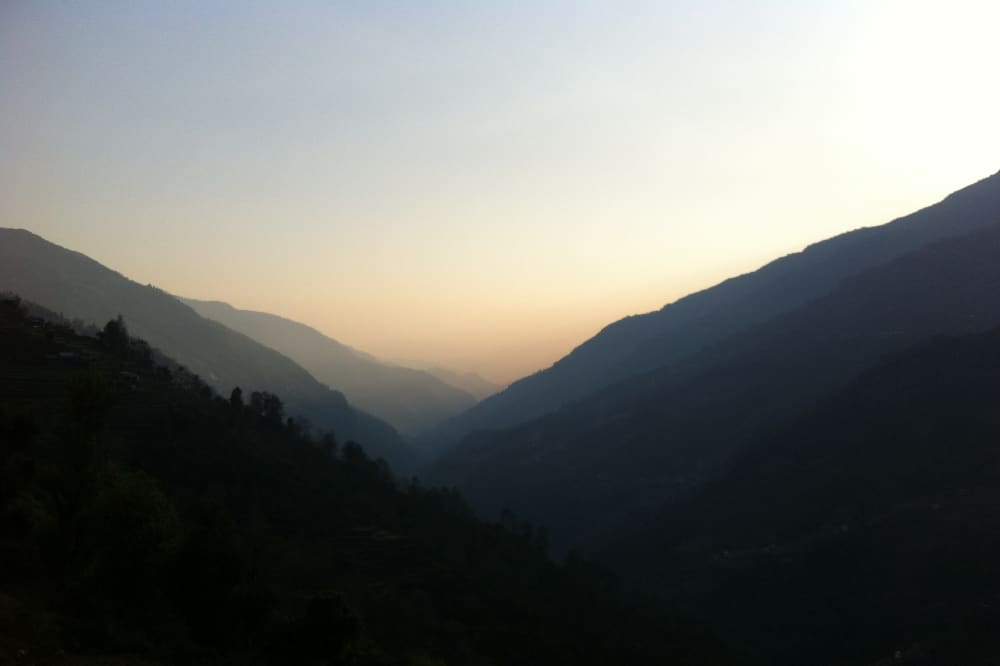 Gandaki - Népal