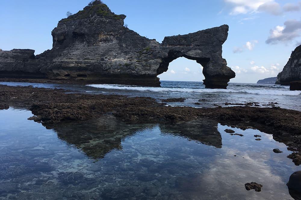 Nusa Penida - Indonésie