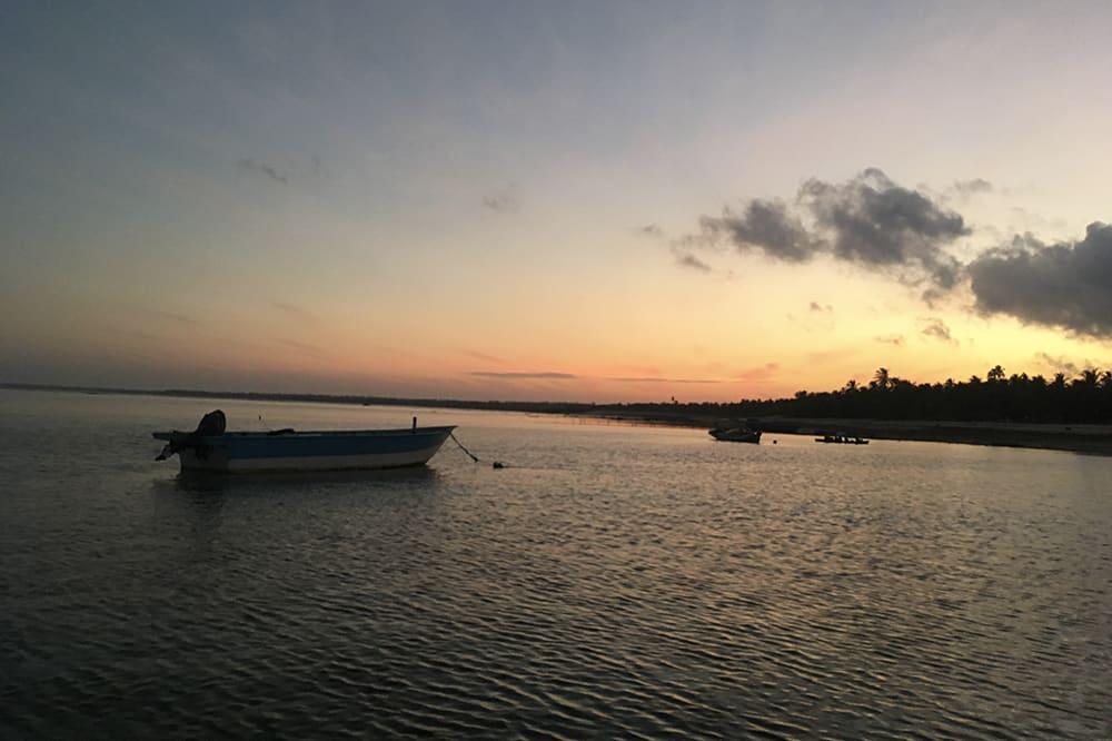 Bateau - T-Land - Timor