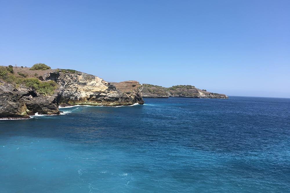 Ocean - Nusa Penida