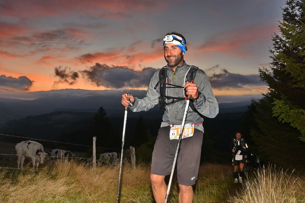 Trail du Sancy