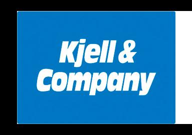 Kjell & Compant logotype