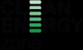 clean energy zone logo
