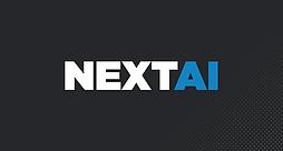 next ai technology logo