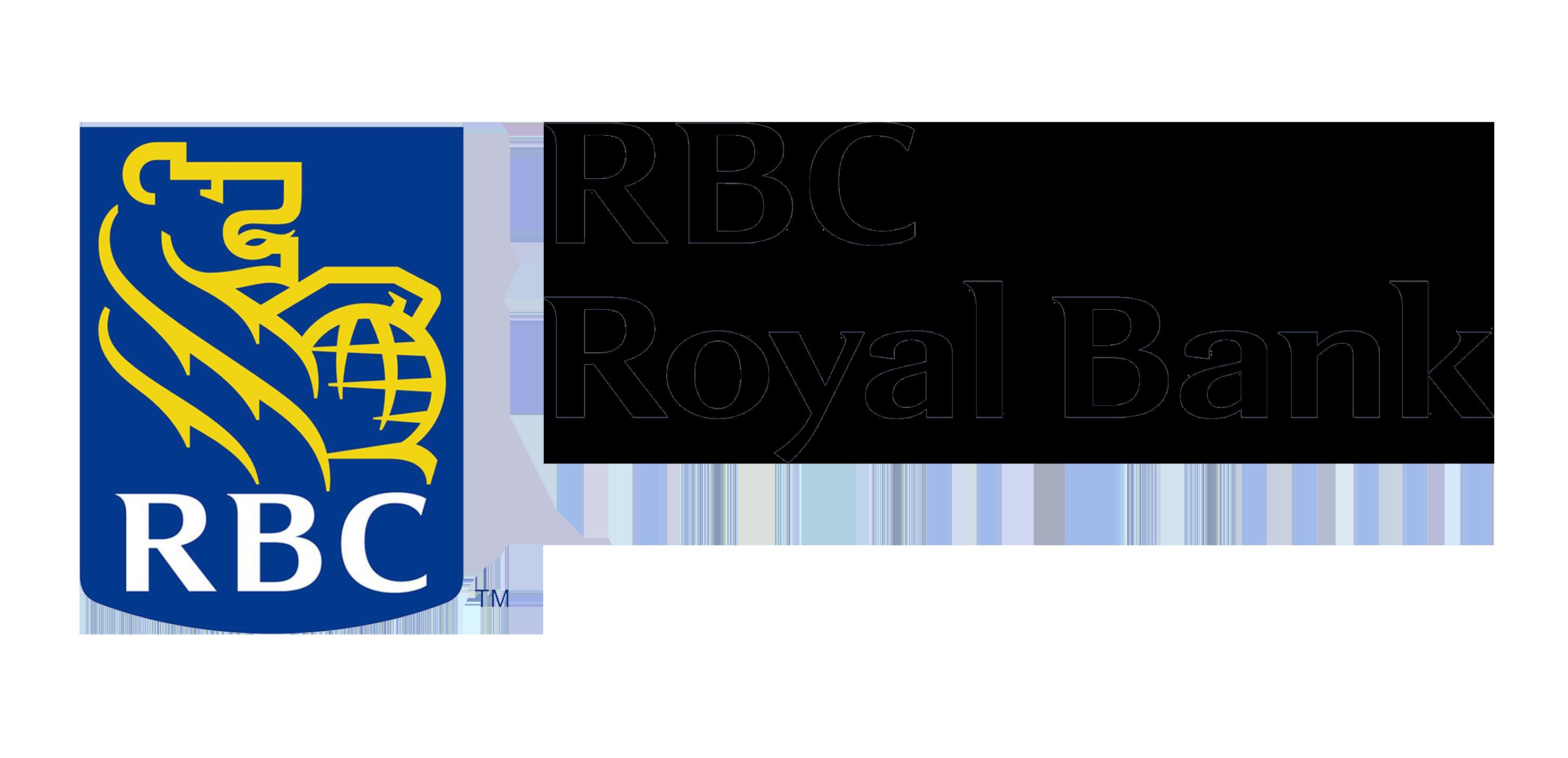 rbc or royal bank of canada logo