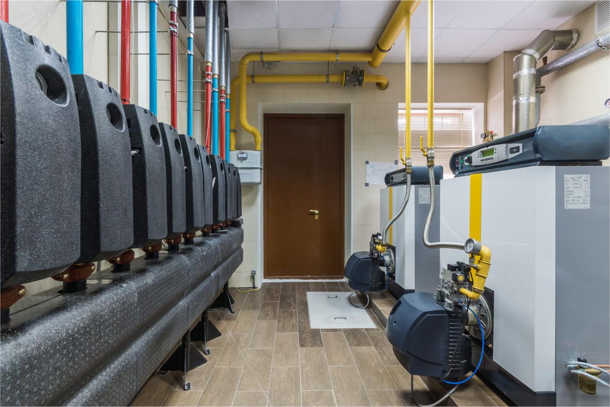 System sterujący instalacją fotowoltaiczną Ineron