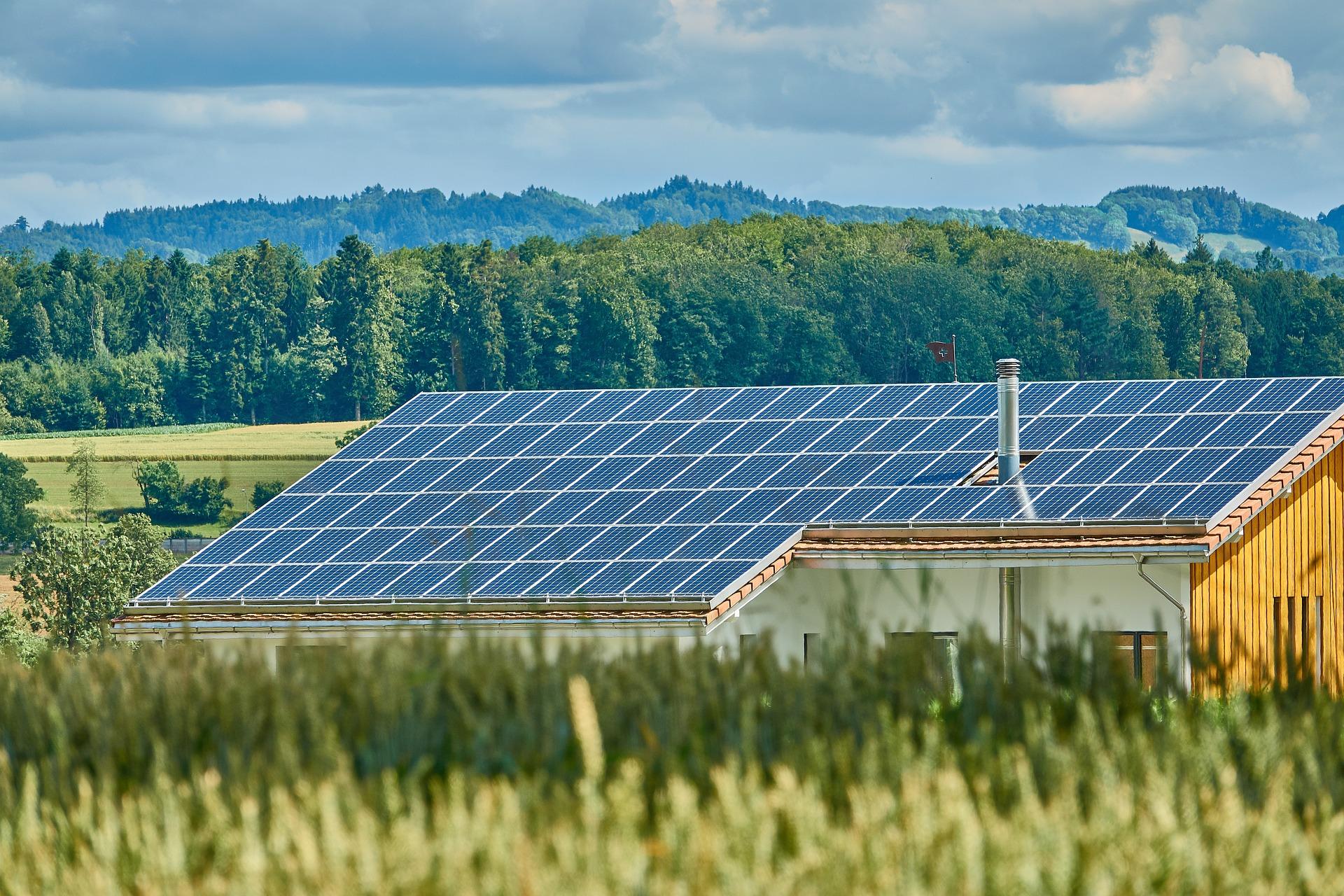 Jak zwiększyć swoją konkurencyjność obniżając rachunki za prąd?