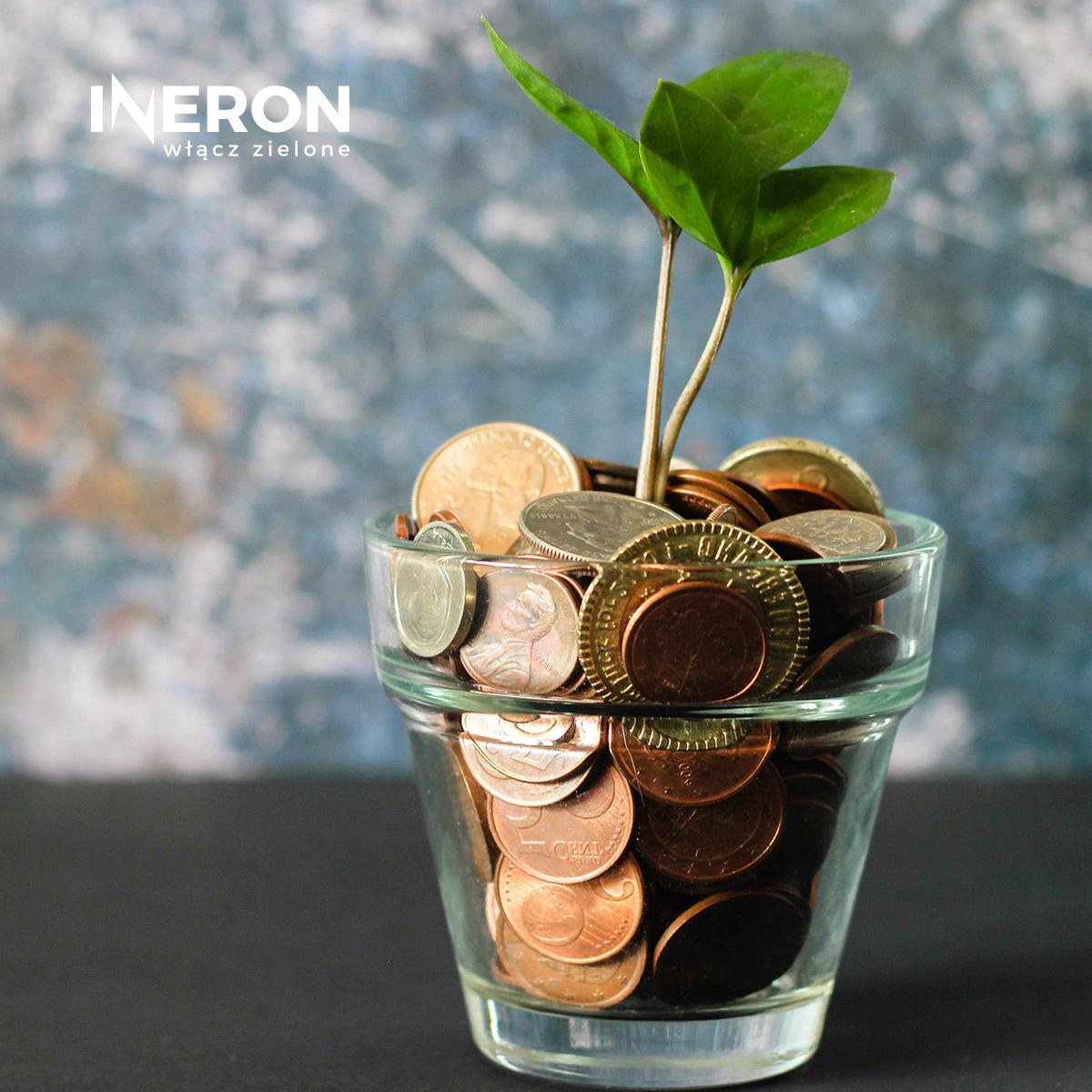 Jak zarabiać na nadwyżkach prądu?