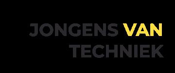 Jongens van Techniek Logo