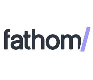 Fathom Analytics logo