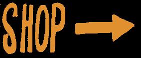 Shop Button Orange