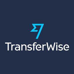 Logo da Transferwise