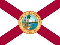 Bandeira da Flórida