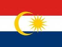 Bandeira de Labuão