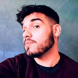 Foto de perfil do Matheus Infante