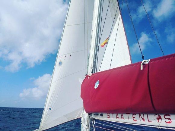Staatenlos Sailing está te esperando!