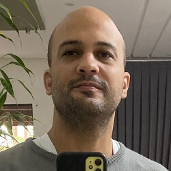Foto de perfil do Sebastião Almeida