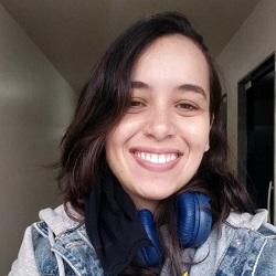 Foto de perfil da  Deborah Ávila