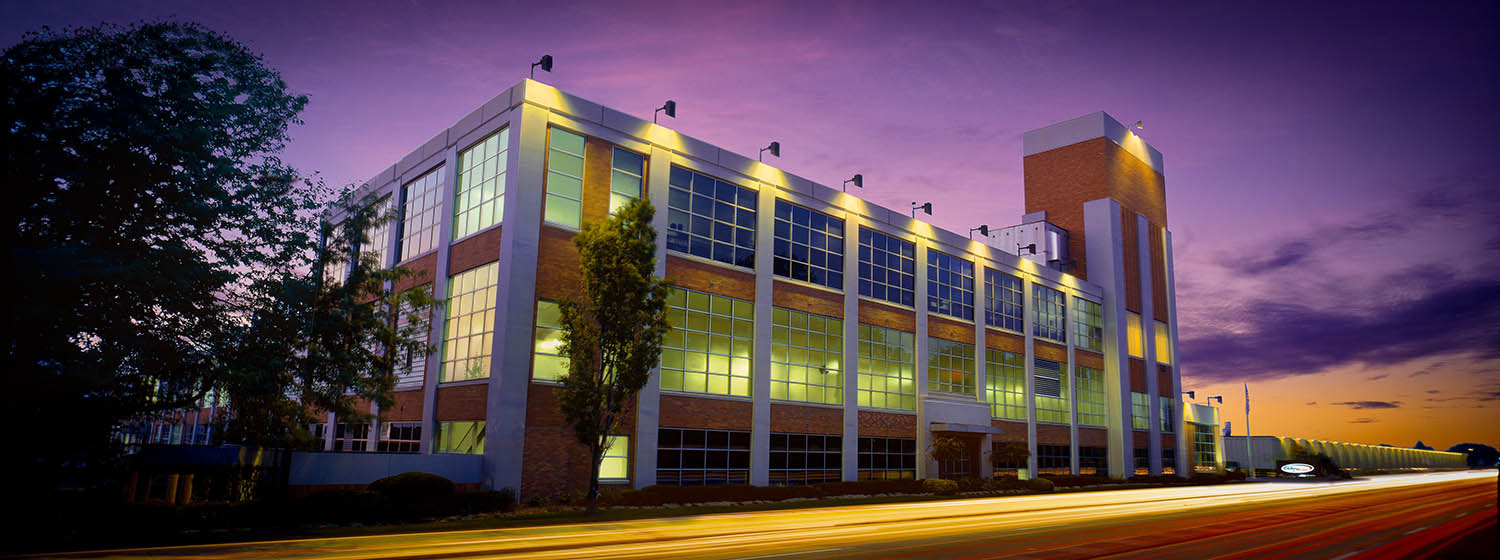 The Bubblicious Factory in Rockford, IL photographed by Will Crockett