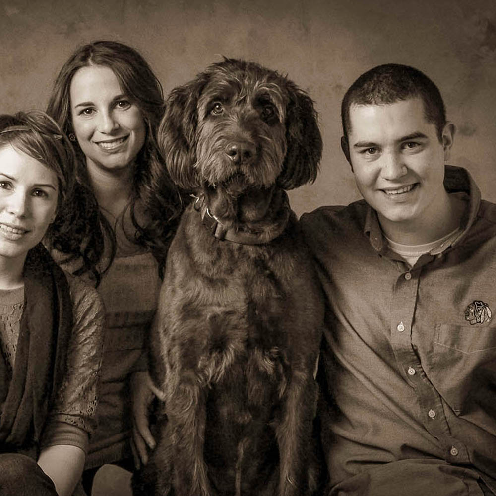 Pet Photos by Will Crockett