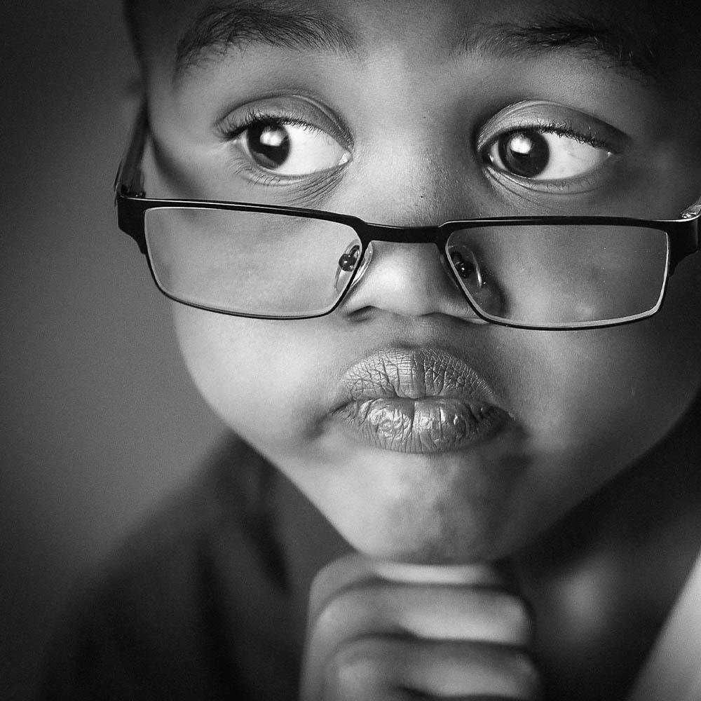 Kid Photos by Will Crockett