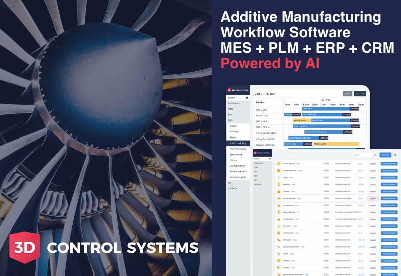 3D Control Systems launches ZAP