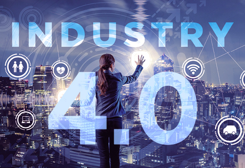 What is the Factory of the Future?