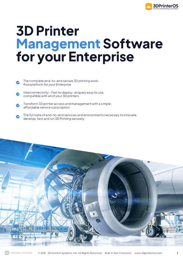 Enterprise 2021 Brochure