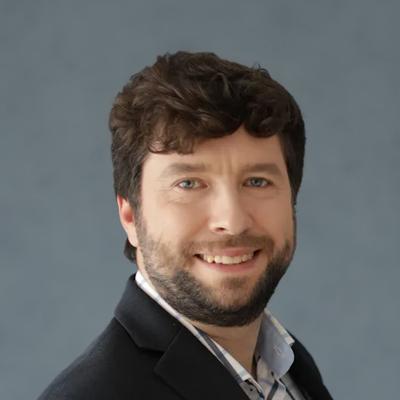 Anton Vedeshin 3D Control Systems   CTO